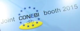 Bike Industry Confederation Starts EU Pavilion at Asia Bike