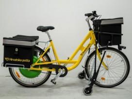 Unlocking New Markets With Cargo (E-)Bikes