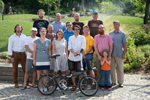 Czech Cycling Federation Founded