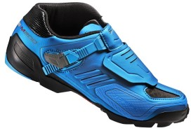Limited Edition Shimano SPD Shoe and Pedal Presented