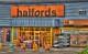 Halfords UK自行車銷售下滑;IBD業務保持強勁