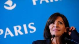 Paris To Ban Cars on 27 September