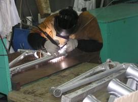 更多零組件製造商在葡萄牙自行車谷投入生產