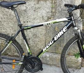 Relaunch of Slovenian Rog Bikes?