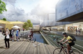 Shimano To Open Experience Center in Holland in 2017