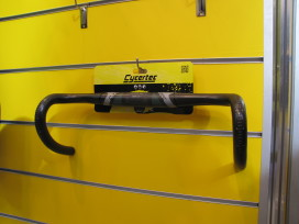 Cycertec to Develop Carbon Handlebar Range