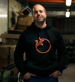 Orange Bikes Introduces New Owner and MD
