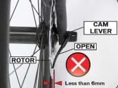 17個美國品牌的150萬輛自行車被召回