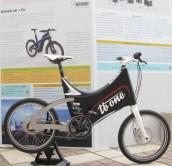 Rehau Premieres at Taichung Bike Week