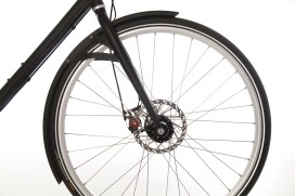 Tubus Carrier Systems Takes-Over 'Wingee' Branded Mudguards