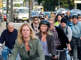 UCI to Support Bike Friendly Cities and Regions