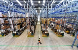 Wiggle Opens New Global Distribution Centre