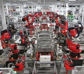 Plans for Establishing More Aluminium Frame Production in Europe