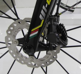 UCI to Continue Disc Brake Trials in 2016