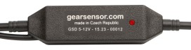 Gearsensor Provides E-Bikes Smart Shifting for Reducing Wear & Tear