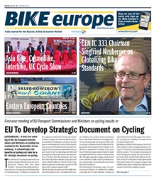 Bike Europe's Newest Edition Now Digitally Available