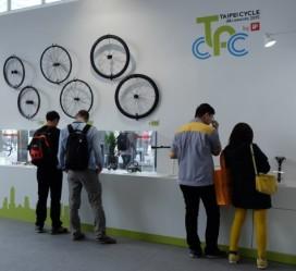 Taipei Cycle d&i Awards Puts Innovation in Spotlight