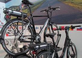 German Guideline on Replacement of E-Bike Components