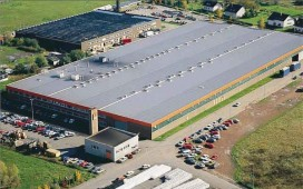 ZEG Confirms Acquisition of Kettler's Bicycle Division