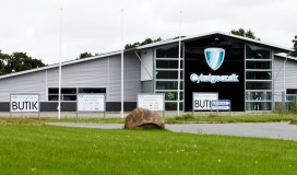 Cykelgear.dk Grows, Moves to Biggest Warehouse in Scandinavia