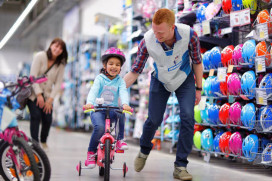 Decathlon Steadily Expanding Store Count in Benelux Countries