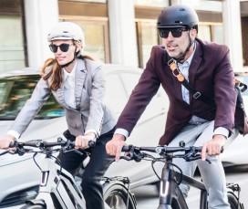 Development Starts for Special Speed E-Bike Helmet; Call for Stakeholders