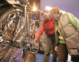 2014 Global Cycling Market Valued at € 35.7 Billion