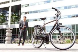 E-Cycling City Amsterdam to Hosts AVERE's e-Mobility Conference