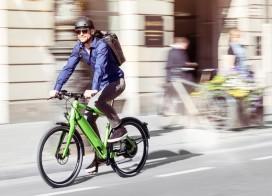 荷蘭高速電動自行車的成長達到30%