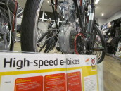 New Type-Approval for Speed E-Bikes Now Effective