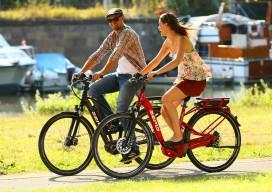 ZEG Steps into E-Bike Tourist Business with Travelbike