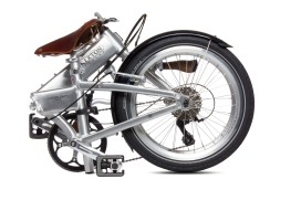 Bickerton Portables Launches New Sterling