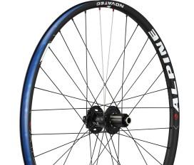 Novatec's Versatile Alpine Wheelset