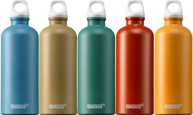 Sigg Bottle Acquired By Chinese Manufacturer Bike Europe