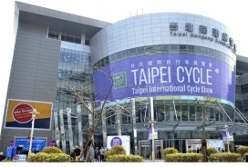 Industry Heading for Biggest Bicycle Show Asia