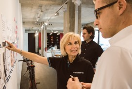 Haibike Opens Design Centre In Munich