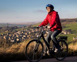 E-Bike Share Schemes Start to Roll Out in UK with Government Funding
