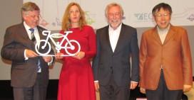 全球自行車城市大會之商業層面的焦點