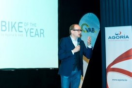 Benelux Countries Elected Bikes of the Year