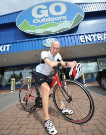 GO Outdoors Roll Out 43 New Cycle Concept Stores in UK