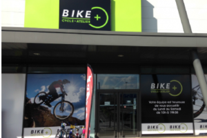 French Sports Retail Chain Sets Up E-Bike Outlets