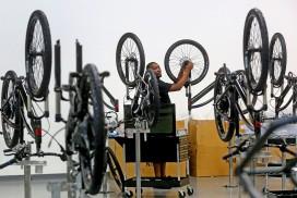 US E-Bike Market Upgrades