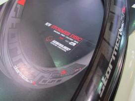 Mach 1 Race-Rims Targeting Disc Brake Road Bikes