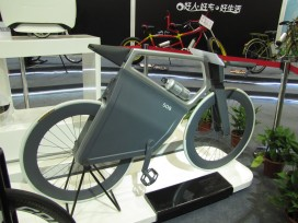 China Cycle Show Opens its Doors Tomorrow