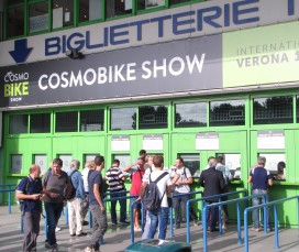 CosmoBike Wants to Be More Than Just a Show