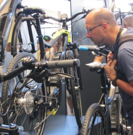 E-Bike Sales Shows Double-Digit Growth in Main Markets