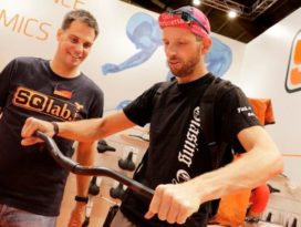 Eurobike: One Stop Shopping for German IBDs
