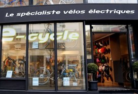 E-Bike Gains Ground in Stabilizing French Bicycle Market
