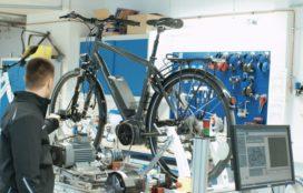 電動自行車 ISO 世界性標準的對話已經開始