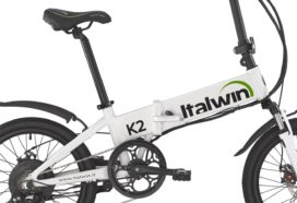 Concentration on Italian E-Bike Market with Italwin Take-Over